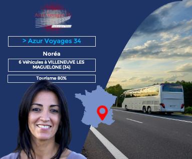 Azur Voyages 34
