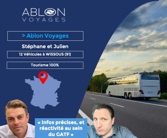 Ablon Voyages